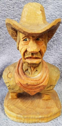 wood carving store