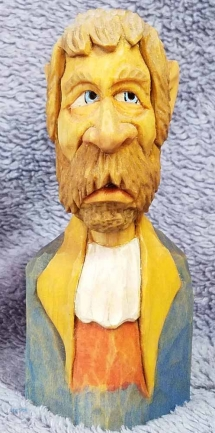 wood carving supplies near me
