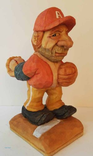 wood carvers near me